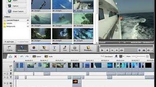 Tutoriel 11 - AVS Video Editor Sous Windows 7 / 8 / 10, Tutoriel Complet En Une Seule Vidéo