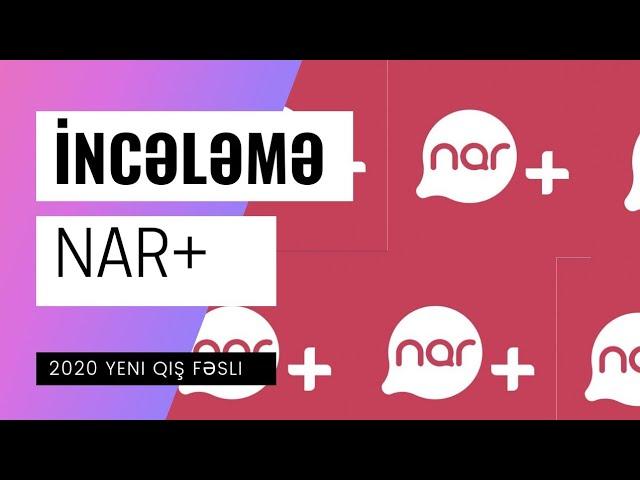Nar Mobile Internet Paketleri Youtube
