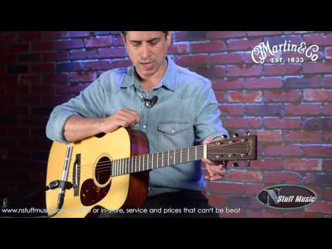 Martin 000-18 | N Stuff Music