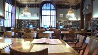 The New York Public Library Celebrates 100 Years
