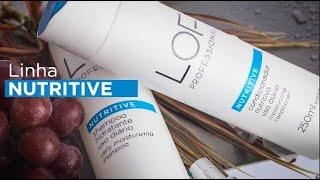 Linha Nutritive | LOF