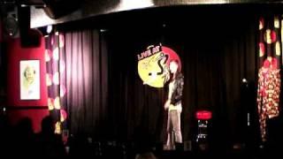 Standup Comedy - Lara Csengody!