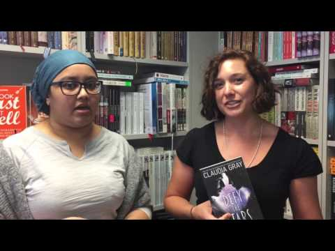 Anika and Radhiah talk Defy the Stars
