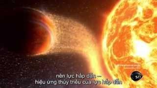Những Hành Tinh Địa Ngục P4 - Hành Tinh Wasp-12b