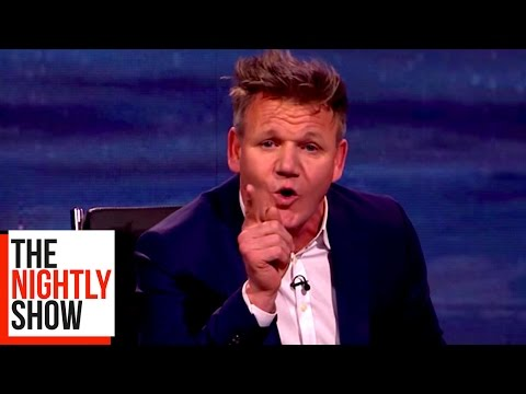 """gordon-ramsay:-""""you-don't-put-pineapple-on-a-f**king-pizza!"""""""