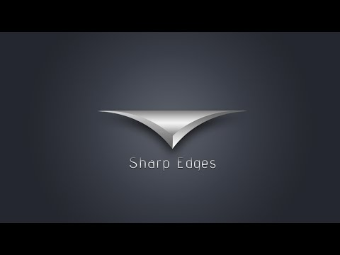 Why is the logo not sharp? | Adobe Community