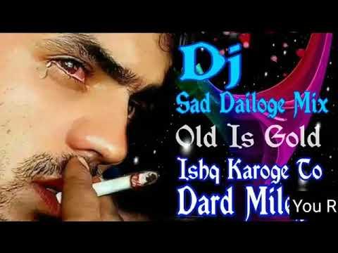 2018 new Dj song Ishq Karoge To Dard Milega DJ Vikram 9929 4863 12