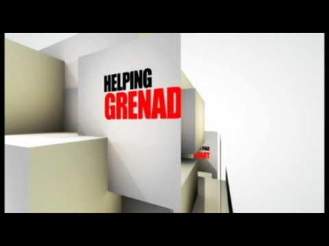 Grenada Postal Corporation diaspora TV AD