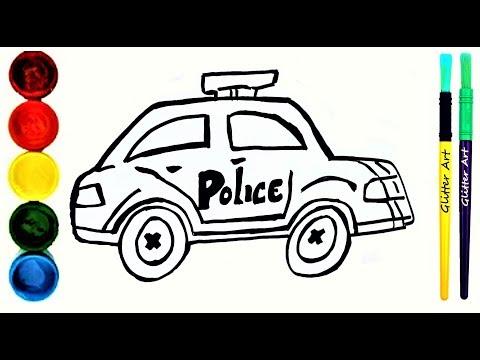 malvorlage sek auto | kinder ausmalbilder