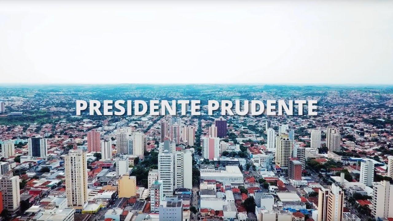 Interior de SP, o gigante do comércio brasileiro - Presidente Prudente