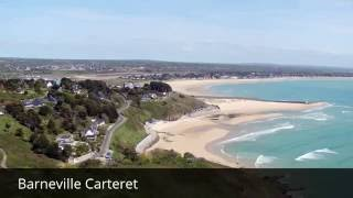 Places to see in ( Barneville Carteret - France )