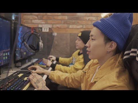 Jay Park  The Ordinary EP1 ENGCHN