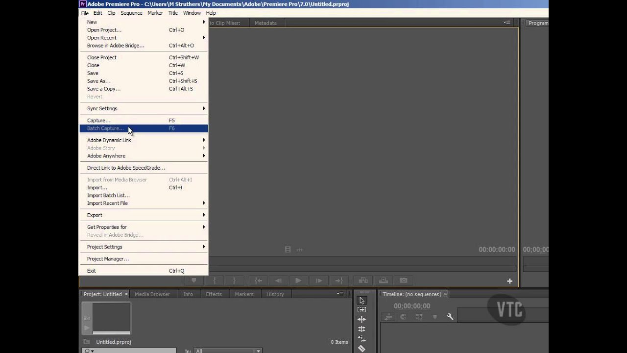 Adobe premiere cc tutorial pdf house season 7 finale summary video editing for non professionals with adobe premiere pro adobe premiere pro cc means and check out the official getting started tutorial baditri Images