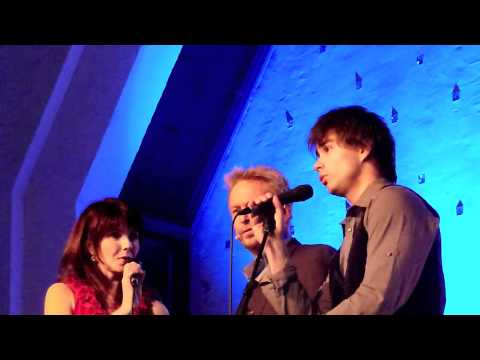 Christmas Medley, Alexander Rybak, Anne Vada, Dennis Storhøi, Lommedalen 02. 12. 2011