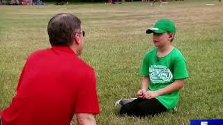 Fantasy Baseball Camp 2018
