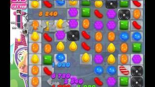 Candy Crush Saga Level 1252 (No booster)