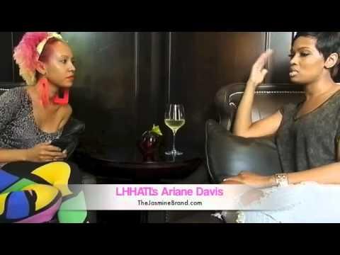 Ariane davis dating