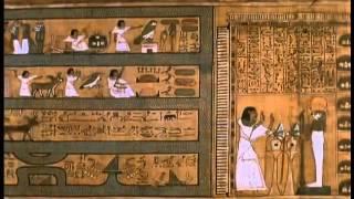 Dioses y Demonios del Antiguo Egipto-Documental Completo en Español