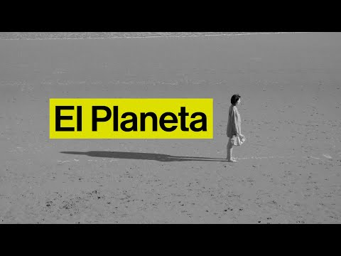 Movie of the Day: En Planeta (2021) by Amalia Ulman