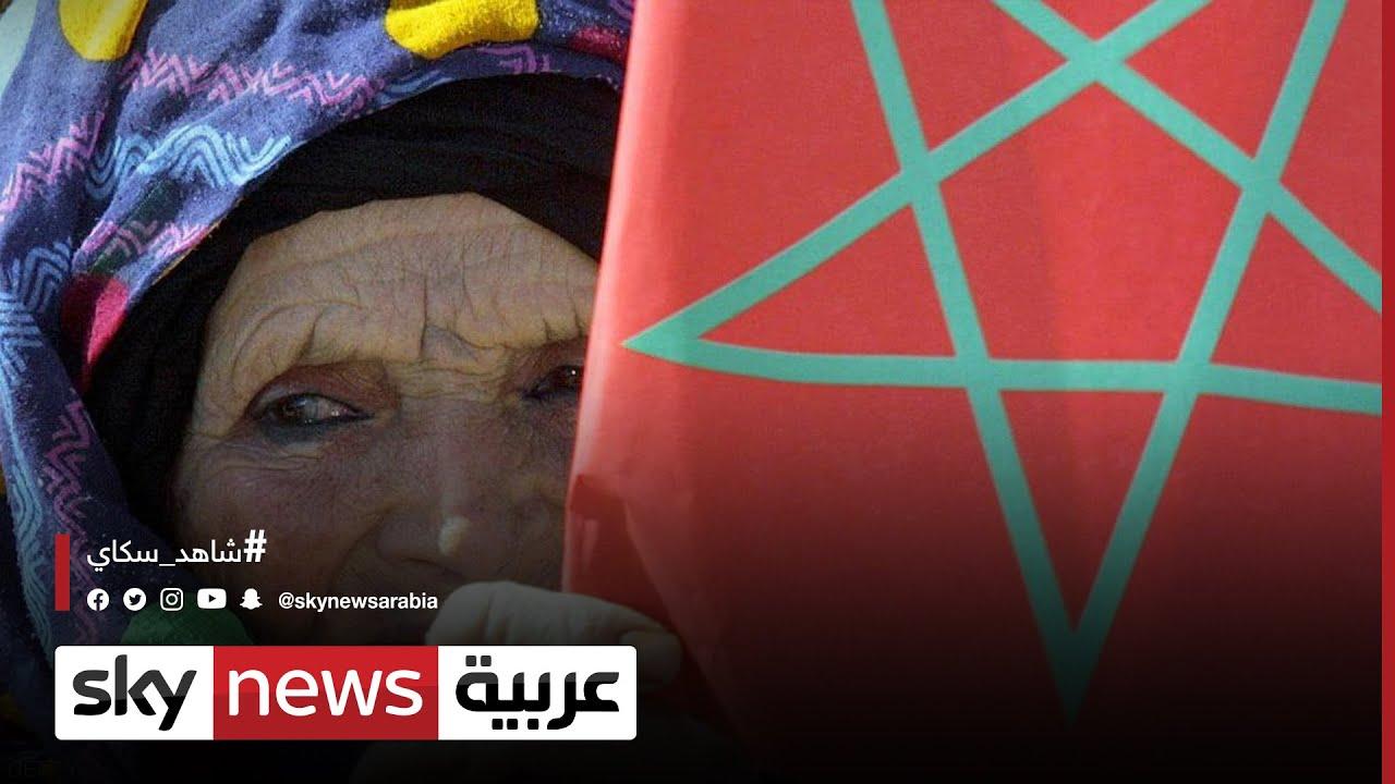 متحف -بيت الذاكرة- يحفظ الذاكرة اليهودية المغربية  - 10:57-2021 / 5 / 3