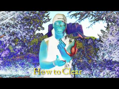 Star Seeds: How to Clear