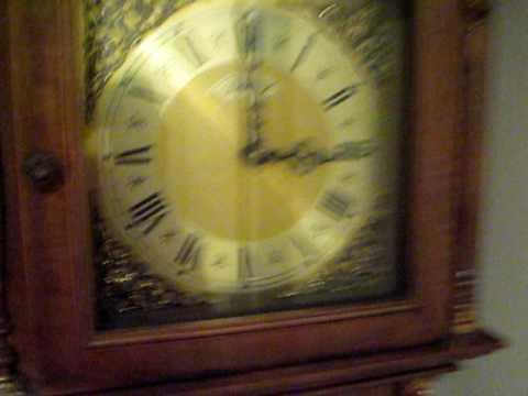 tempus fugit westminster clock - YouTube