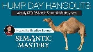 Digital Marketing Q&A - Hump Day Hangouts - Episode 189