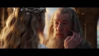 Хоббит Нежданное путешествие (2012) трейлер