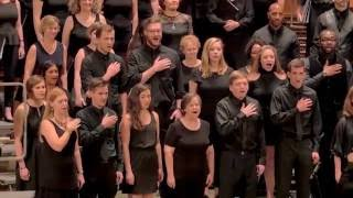 Congressional Chorus Chamber Ensemble - Miniyama Nayo by John Paul Rudoi