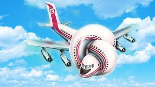 বিশ্বের চোখ ধাঁধানো সবচেয়ে বিলাসবহুল ৫টি বিমান || World Most Top 5 Luxurious first class airlines