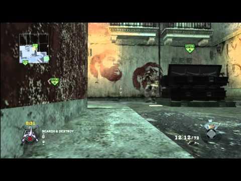 Black Ops: Everybody Needs A Ninja