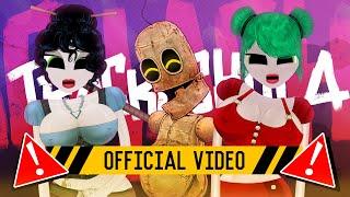 RObotzi - TRACKACHULA (Official Video)