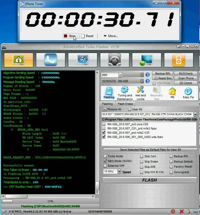 atf nitro box driver free download