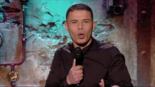 Mohamed Mehdaoui - Jamel Comedy Club