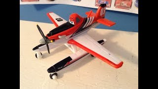 Disney Planes Firefighter Dusty Review