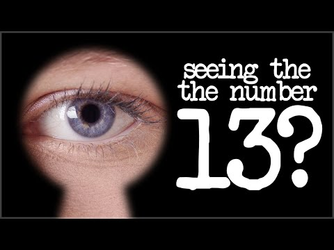Numerology Of Number 13: Hidden Meanings Behind Thirteen