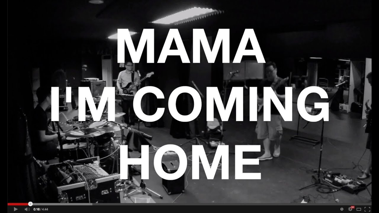 Ozzy osbourne mama i 39 m coming home cover zoom iq5 for Home by m