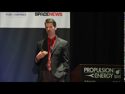 "AIAA Propulsion and Energy 2015, ""Integrated Roles, Fluid Dynamics"""