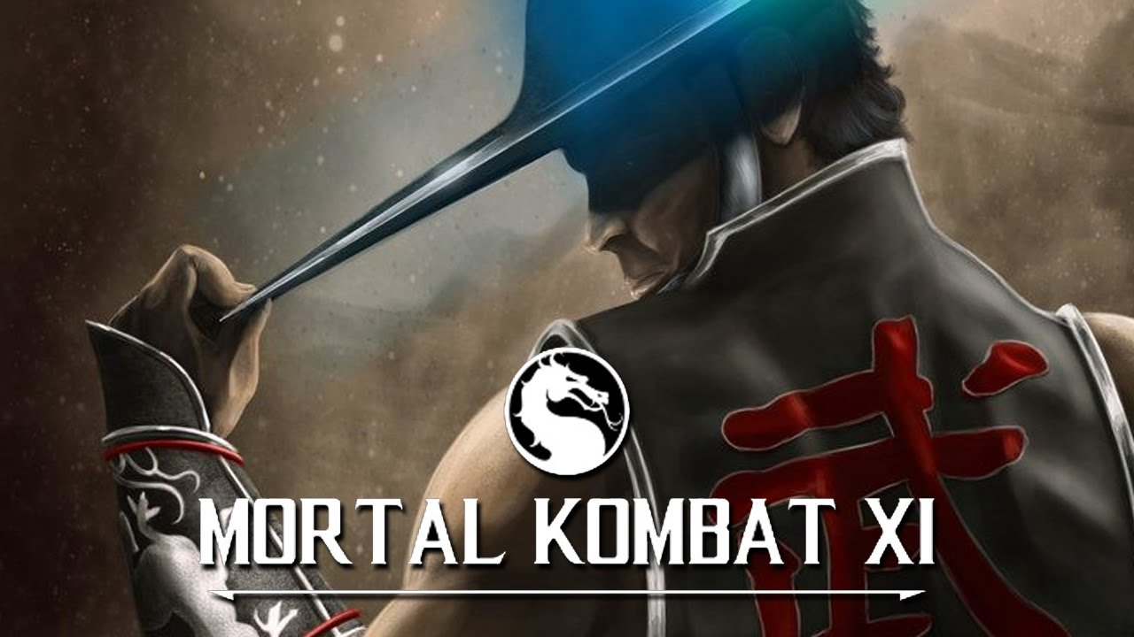 Mortal Kombat 11 Leaked Two Characters Confirmed Youtube