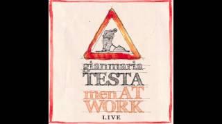 Gianmaria Testa - Hotel Supramonte