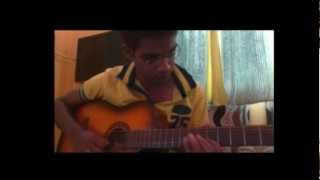 Aashique Guitar Theme BY Darpan Patil