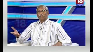 Mudhal Paarvai | முதல் பார்வை | EPISODE 257 (11/04/2017) | News18 Tamilnadu