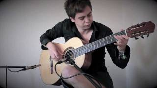 Iron Maiden Acoustic - Aces High - Thomas Zwijsen