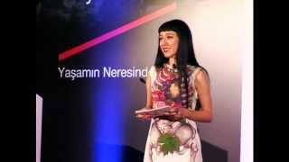 School of life: Dilan Bozyel at TEDxAlsancak