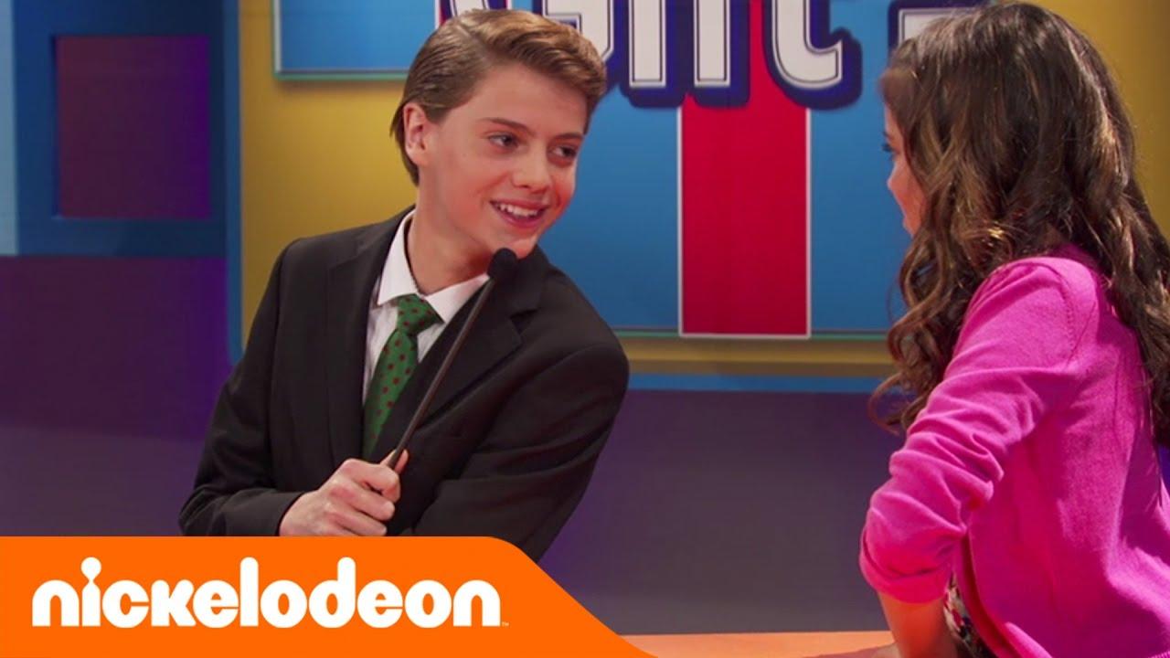 Download Ho Ho Holiday | Il quiz di Natale con Jace Norman | Nickelodeon Italia