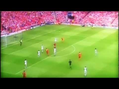 Steven Gerrard Top 10 Goals