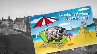 Vulgarisation de l'histoire du Luxembourg - L'économie