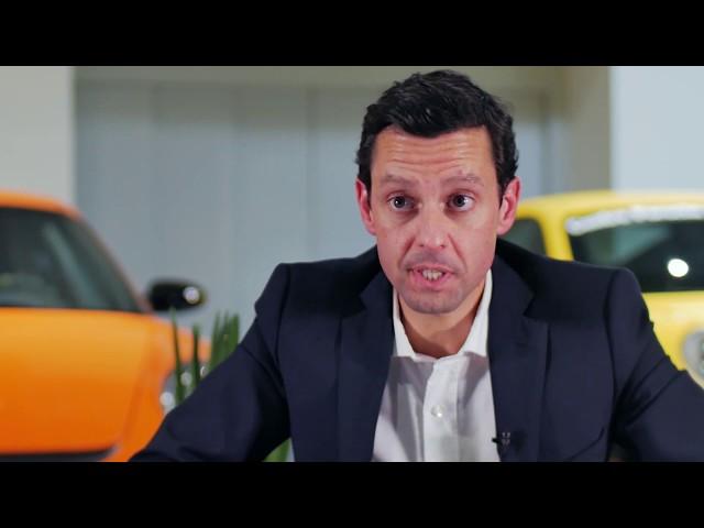 Interview // David Perridy (Directeur du Centre Porsche Nantes)