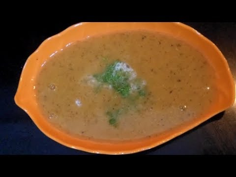 Healthy Wholesome Vegetable Soup / Kids Breakfast : Any1 Can Cook