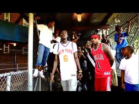 Square Off (Doug E Fresh's Sons) - NBA
